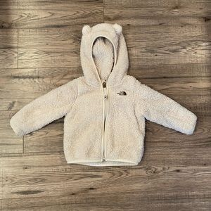 The North Face Infant Campshire Baby Hoodie